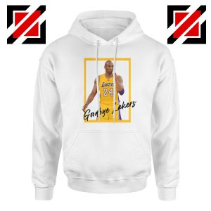 Goodbye Lakers Hoodie Kobe Bryant RIP Hoodies S-2XL