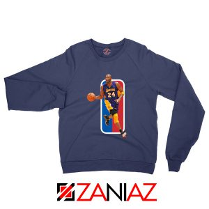 Greatest NBA Players Navy Sweater