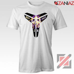 Kobe Black Mamba Logo Tee Shirt