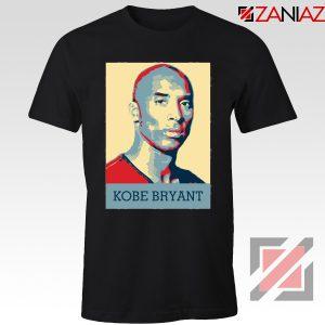 Kobe Bryant Poster Tee Shirt
