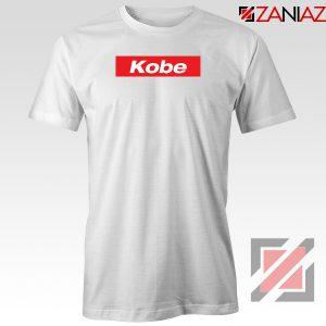 Kobe Bryant Supreme Tshirt