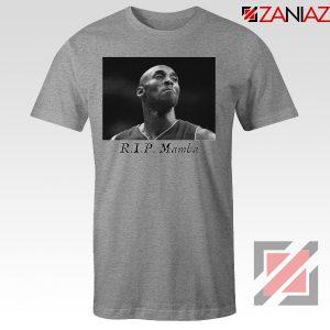 Kobe Bryants Best Plays Grey Tshirt