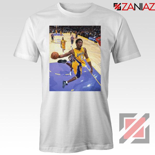 Kobe Poster Dunks Tshirt
