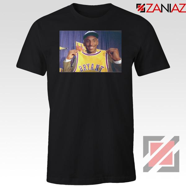 LA Lakers Honor Kobe Bryant Tees