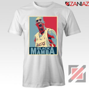 Lakers Black Mamba Tee Shirt