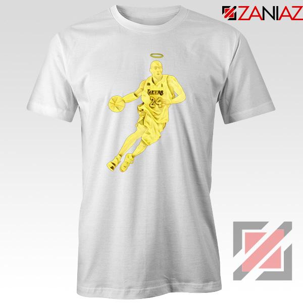Lakers Kobe Bryant Poster Tshirt