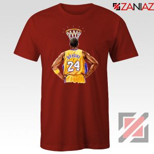 NBA Kobe Tshirt American Basketball Tee Shirts S-3XL