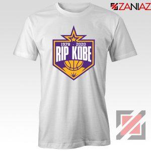 RIP Kobe Bryant 1978 2020 Tshirt
