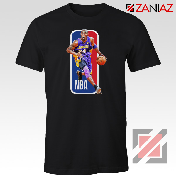 RIP Kobe Bryant NBA Lakers 24 Tshirt