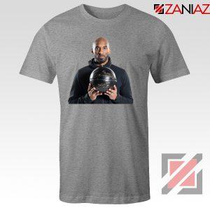 Spalding Kobe Bryant Sport Grey Tshirt