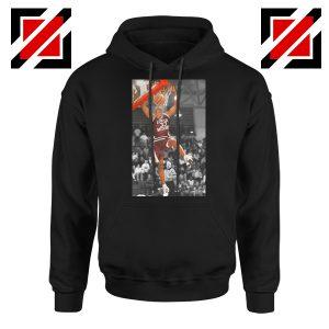 Superstar Kobe Bryant Black Hoodie