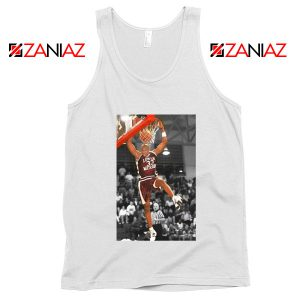 Superstar Kobe Bryant Tank Top