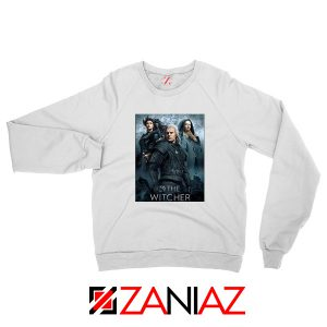 The Witcher Season 1 Sweater