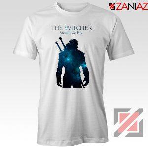 Witcher Geralt Of Rivia Tee Shirt