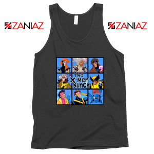 X Men Bunch Tank Top