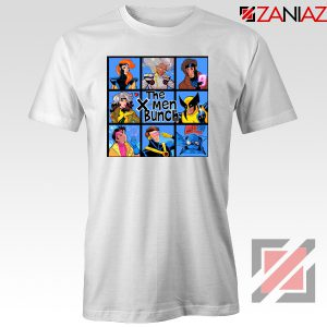 X Men Bunch Tshirt