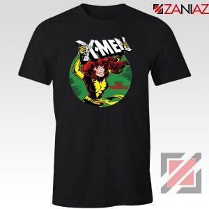 X Men Defeated Black Tee Shirt