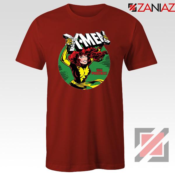 X Men Defeated Tee Shirt
