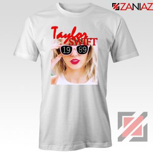 1989 Taylor Swift Tee Shirt