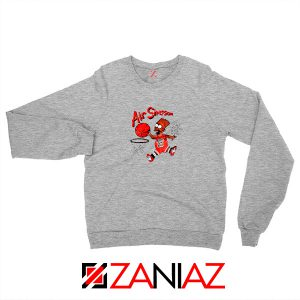 Air Simpson Sweater