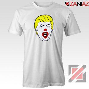 Anti Trump Clown Tshirt