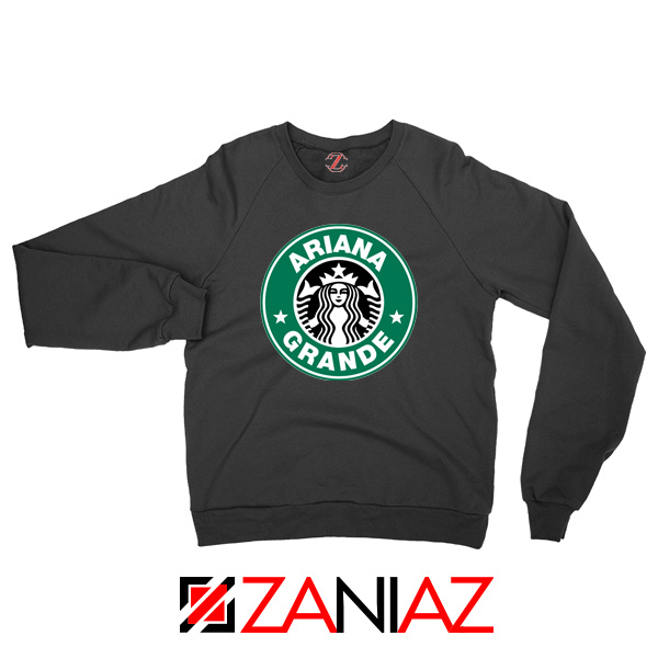 Ariana Grande Singer Sweatshirt