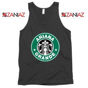 Ariana Grande Singer Tank Top