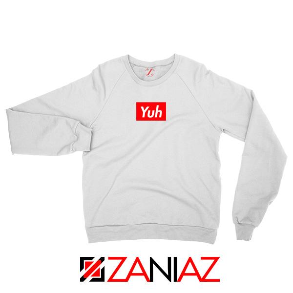 Ariana Grande Yuh Sweater