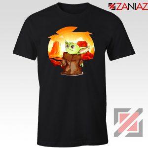 Baby Yoda Yiddle Tshirt