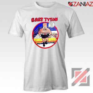 Bart Tyson Tee Shirt