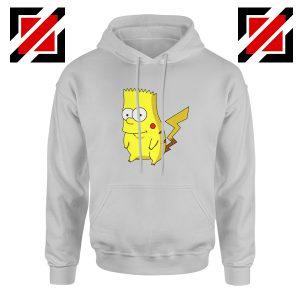 Bartachu Simpson Hoodie