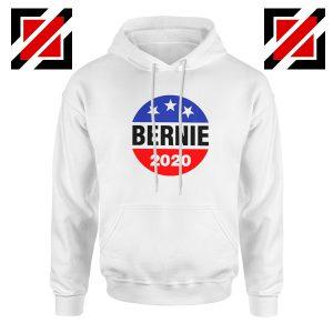 Bernie 2020 For President Hoodie