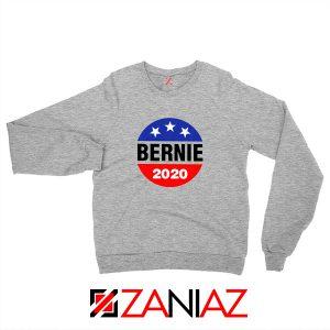 Bernie 2020 For President Sweatshirt