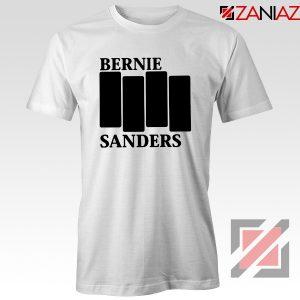 Bernie Sanders Black Flag Tshirt