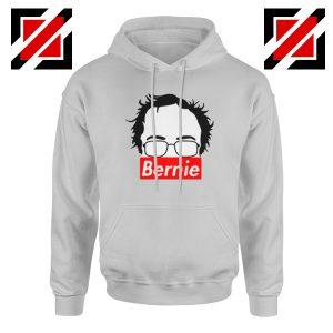 Bernie Supreme Silhouette Hoodie