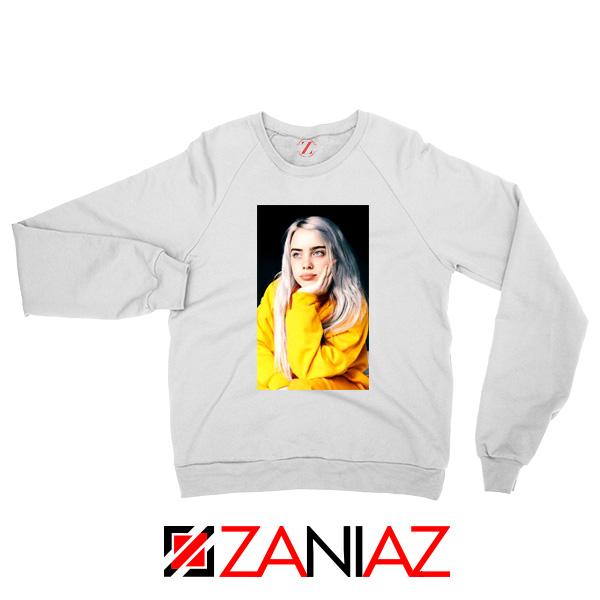 Billie Eilish 90s Vintage Sweatshirt