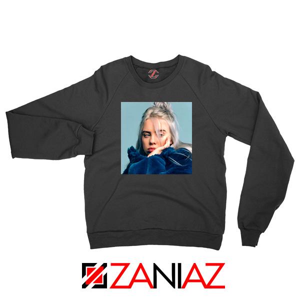 Billie Eilish Artist Sweatshirt