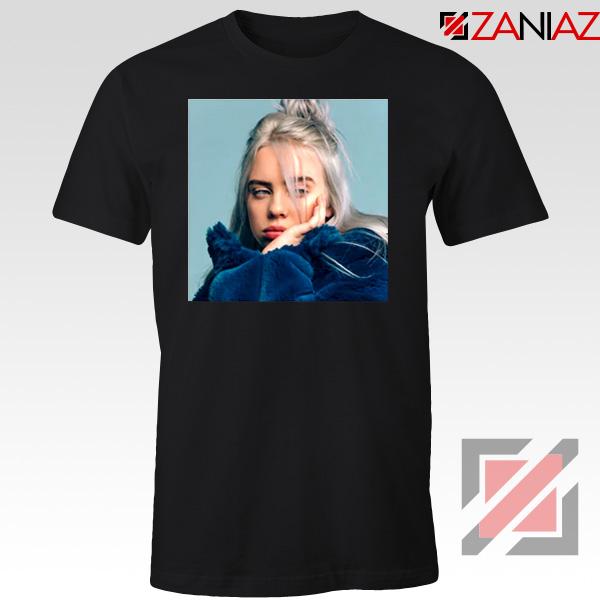 Billie Eilish Artist Tshirt