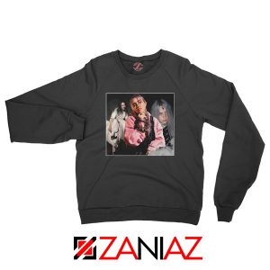 Billie Eilish Concert Tour Sweater