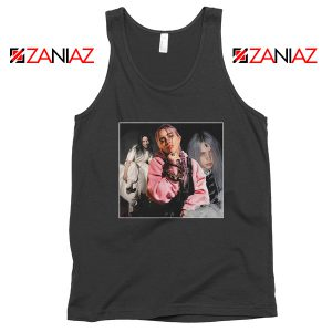 Billie Eilish Concert Tour Tank Top