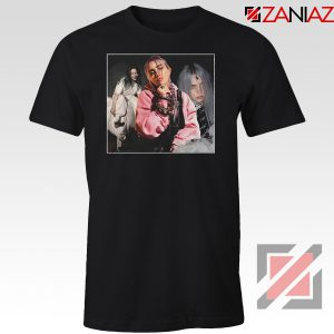 Billie Eilish Concert Tour Tshirt