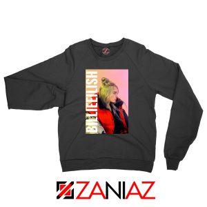 Billie Eilish Pirate Sweater