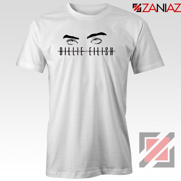 Billie Eilish Women Tshirt