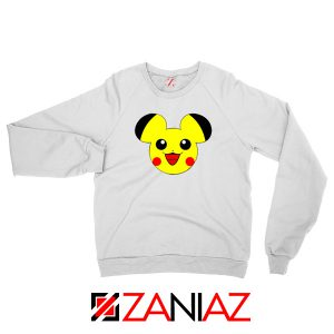 Buy Pikachu Mickey Sweater