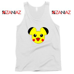 Buy Pikachu Mickey Tank Top