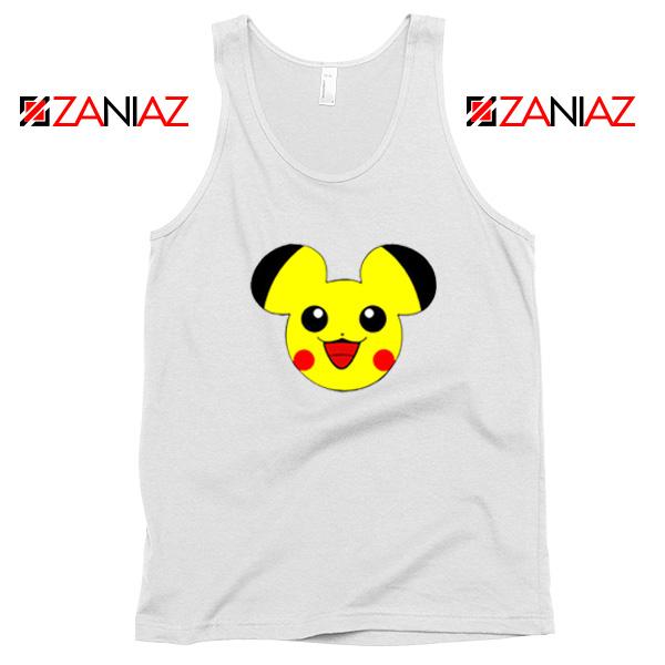Buy Pikachu Mickey Tank Top
