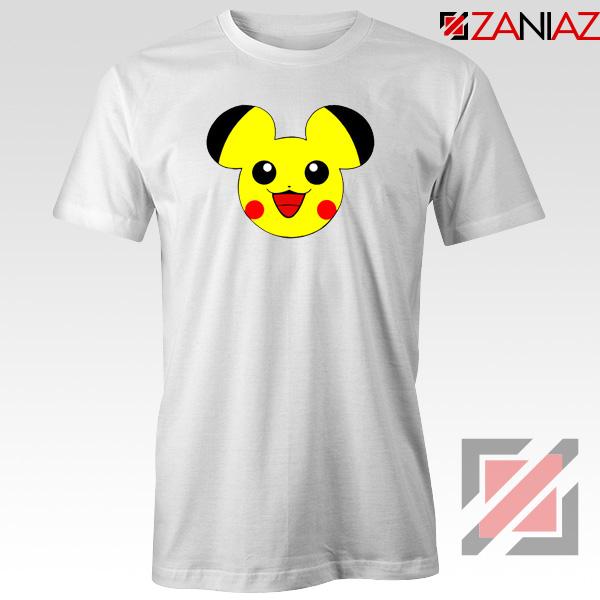 Buy Pikachu Mickey Tshirt