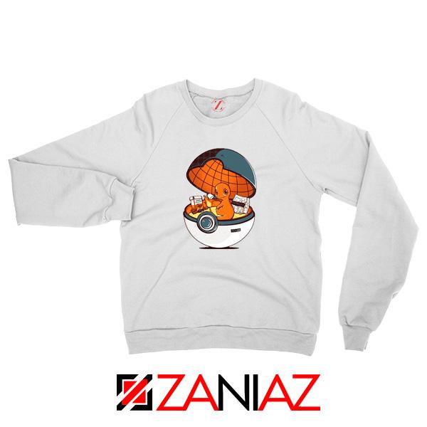 Charmander Pokemon Go Sweatshirt