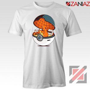 Charmander Pokemon Go Tshirt