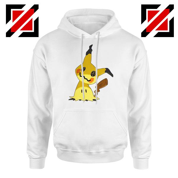Cute Mimikyu Pikachu Hoodie